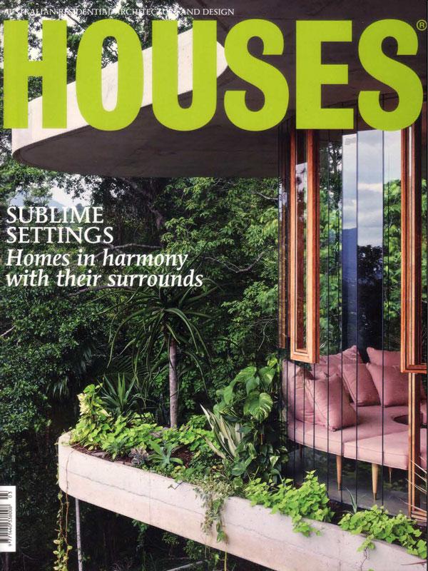 Houses Magazine